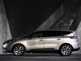 Ver foto 21 de Renault Espace 2015