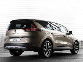 Ver foto 20 de Renault Espace 2015