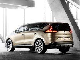 Ver foto 19 de Renault Espace 2015