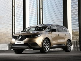 Ver foto 18 de Renault Espace 2015