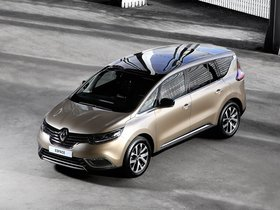 Ver foto 17 de Renault Espace 2015