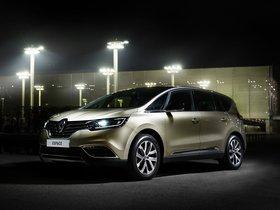 Ver foto 16 de Renault Espace 2015