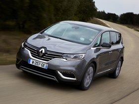 Ver foto 29 de Renault Espace 2015