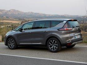 Ver foto 28 de Renault Espace 2015