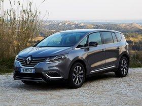 Ver foto 25 de Renault Espace 2015