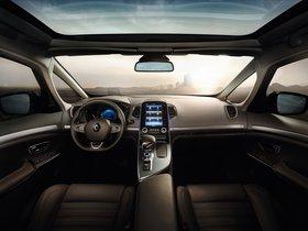 Ver foto 6 de Renault Espace 2015
