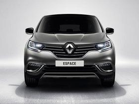 Ver foto 2 de Renault Espace 2015