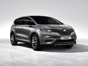 Ver foto 1 de Renault Espace 2015