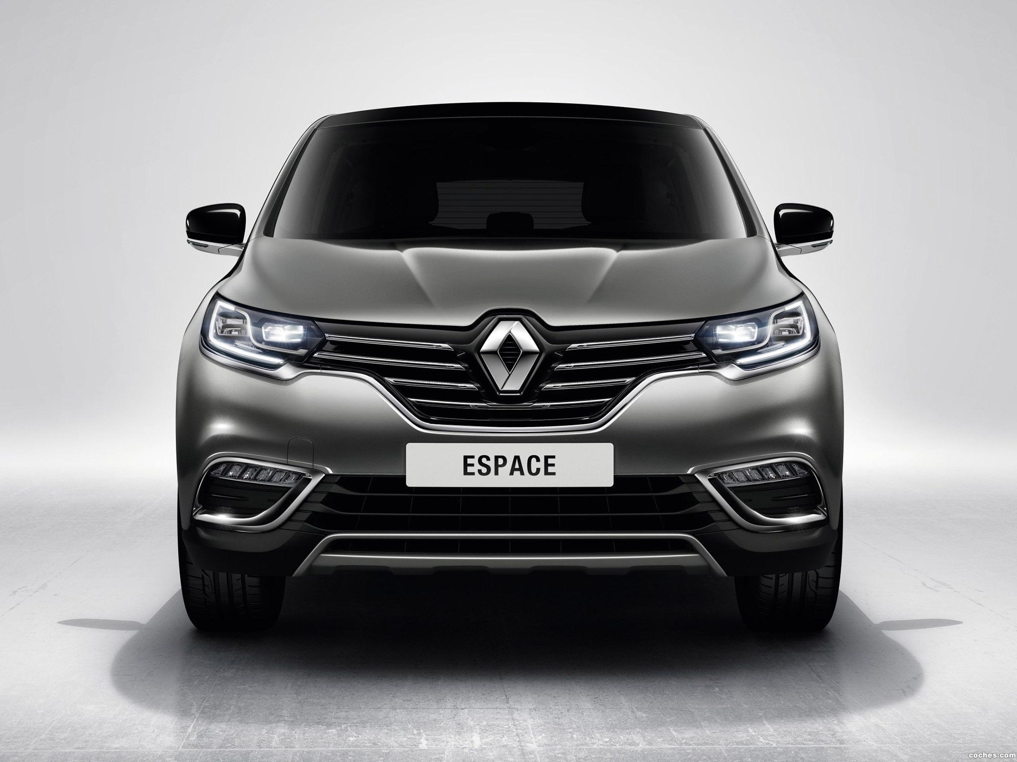 Foto 1 de Renault Espace 2015