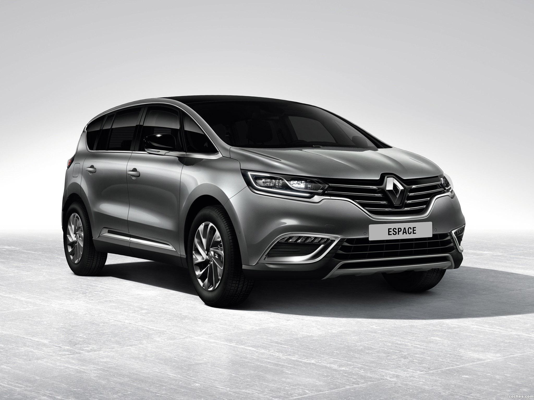 Foto 0 de Renault Espace 2015