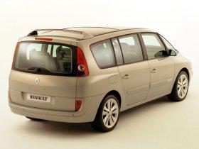 Ver foto 3 de Renault Espace Concept 2001