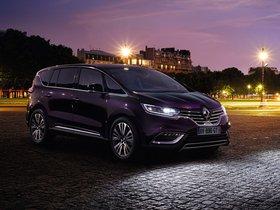 Ver foto 1 de Renault Espace Initiale 2015