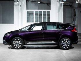 Ver foto 13 de Renault Espace Initiale 2015