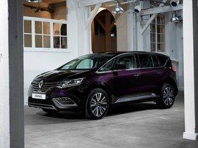 Ver foto 11 de Renault Espace Initiale 2015