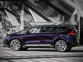 Ver foto 19 de Renault Espace Initiale 2015