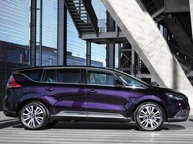Ver foto 18 de Renault Espace Initiale 2015