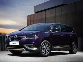 Ver foto 17 de Renault Espace Initiale 2015