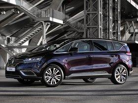Ver foto 16 de Renault Espace Initiale 2015