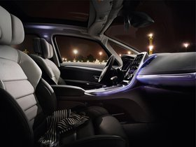 Ver foto 9 de Renault Espace Initiale 2015
