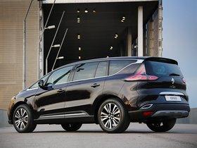 Ver foto 15 de Renault Espace Initiale 2015