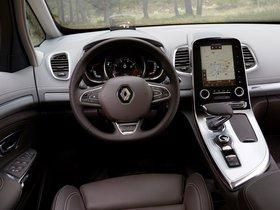 Ver foto 30 de Renault Espace Initiale 2015