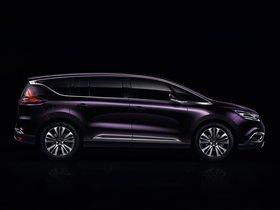 Ver foto 8 de Renault Espace Initiale 2015