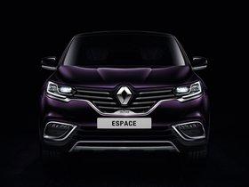 Ver foto 7 de Renault Espace Initiale 2015