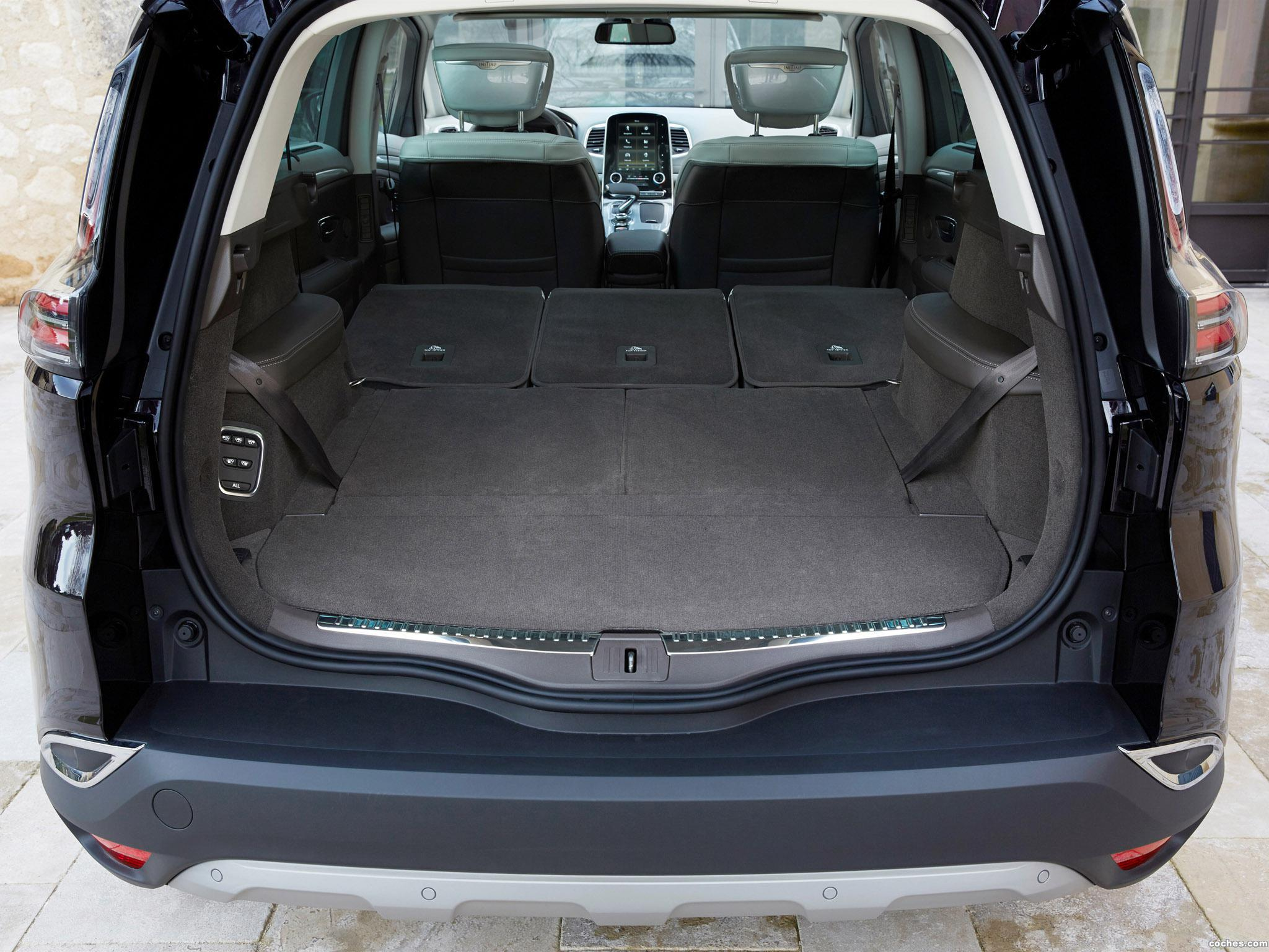 fotos de renault espace initiale 2015 foto 25. Black Bedroom Furniture Sets. Home Design Ideas