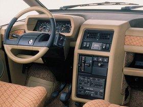 Ver foto 8 de Renault Espace J11 1984