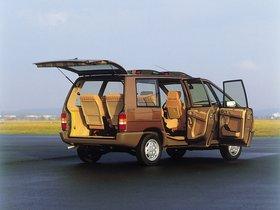 Ver foto 7 de Renault Espace J11 1984