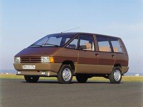 Ver foto 5 de Renault Espace J11 1984