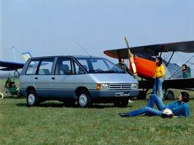 Ver foto 3 de Renault Espace J11 1984