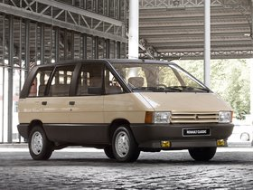 Ver foto 1 de Renault Espace J11 1984