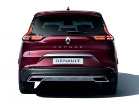 Ver foto 6 de Renault Espace Initiale Paris 2020