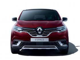 Ver foto 4 de Renault Espace Initiale Paris 2020