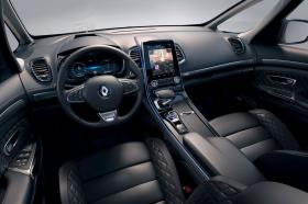 Ver foto 18 de Renault Espace Initiale Paris 2020