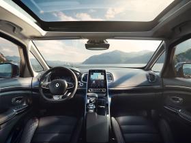 Ver foto 14 de Renault Espace Initiale Paris 2020