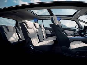 Ver foto 19 de Renault Espace Initiale Paris 2020