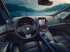 Ver foto 15 de Renault Espace Initiale Paris 2020