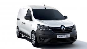 Renault Express 1.3 Tce Basic 75kw