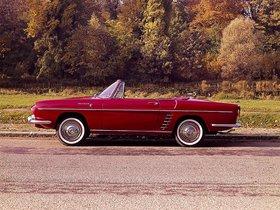 Ver foto 7 de Renault Floride 1958