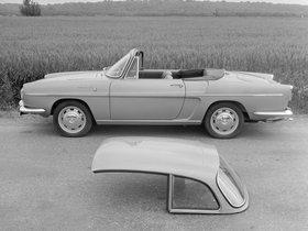 Ver foto 5 de Renault Floride 1958