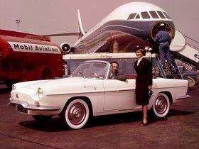 Ver foto 4 de Renault Floride 1958