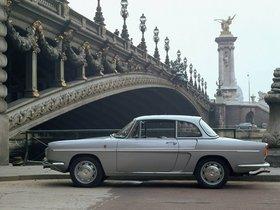 Ver foto 3 de Renault Floride 1958