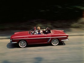 Ver foto 2 de Renault Floride 1958