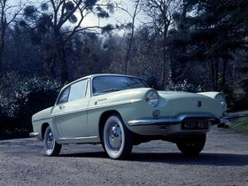 Ver foto 1 de Renault Floride 1958