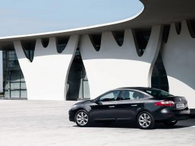 Ver foto 5 de Renault Fluence 2009
