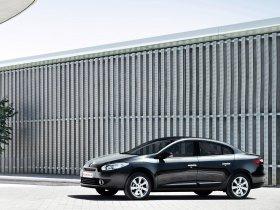 Ver foto 3 de Renault Fluence 2009