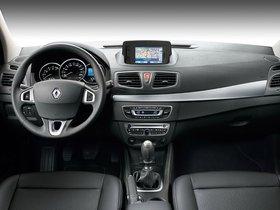 Ver foto 32 de Renault Fluence 2009
