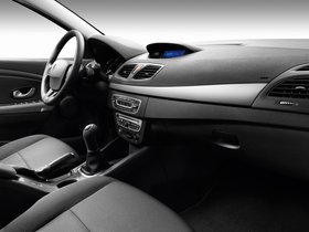 Ver foto 30 de Renault Fluence 2009